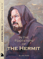 Image of The Hermit book cover